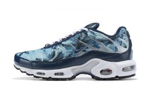 air max tn multicolor army blue